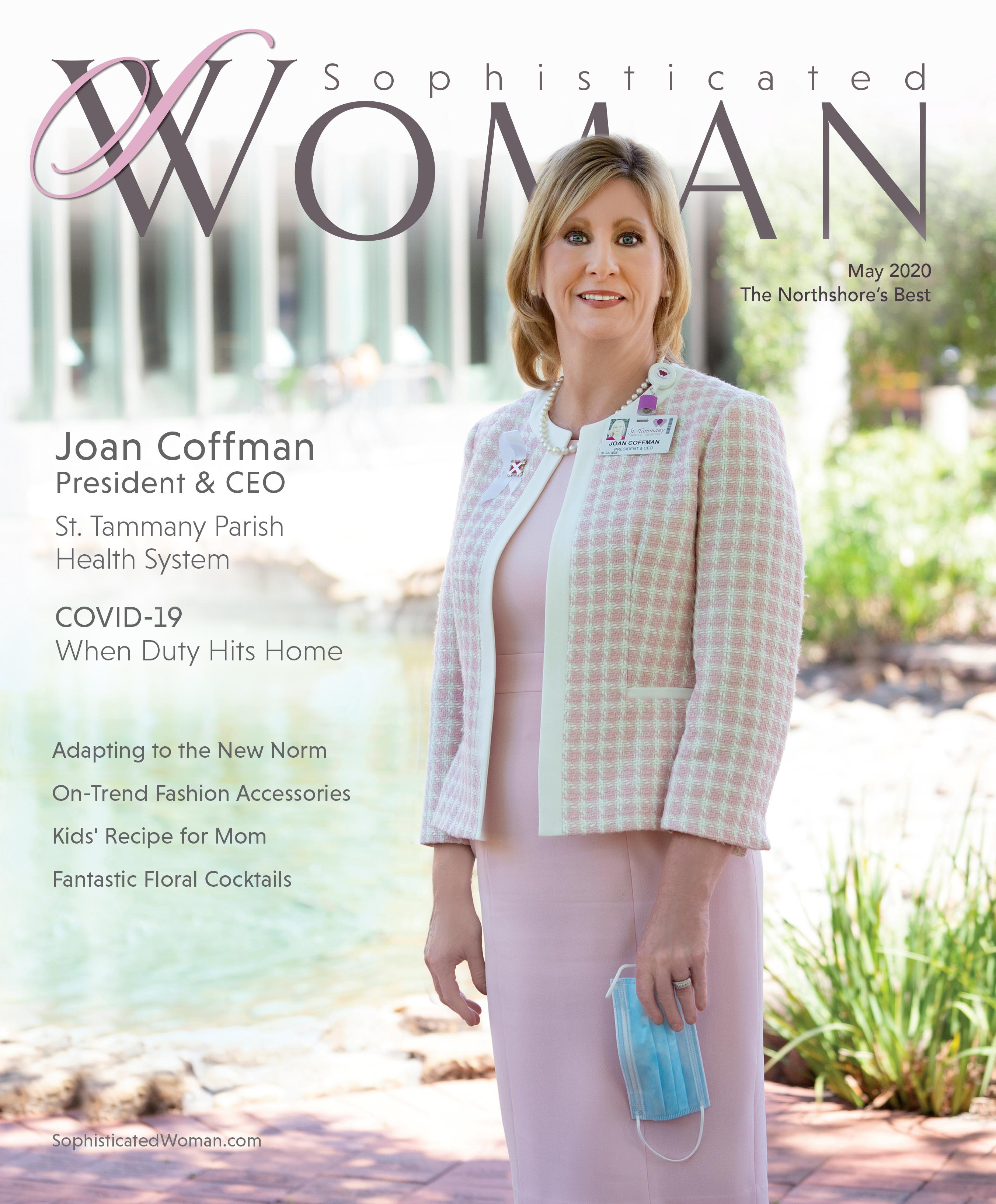 Joan Coffman May 2020