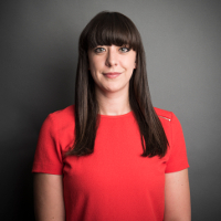 Clare Potts, Head of Marketing - Luxury Fashion Division, The Hut Group
