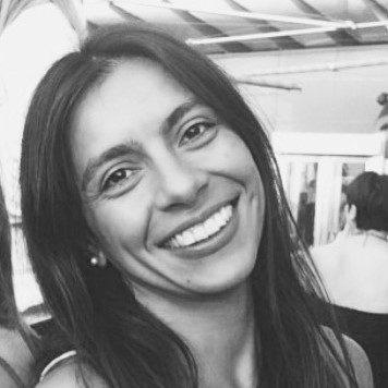Claudia O'Shea, Director, Mavens of London