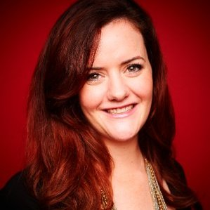 Emily Van Lierop, group search director, iProspect