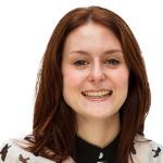 Emma Welland, head of search, Periscopix