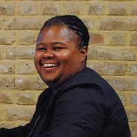 Hannah Kimuyu, Director of Paid Media, Greenlight Digital