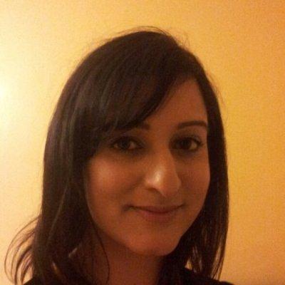 Jasdeep Mondae, associate search director, Starcom MediaVest Group