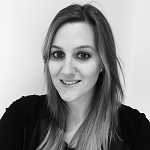Louisa Mennell, search business director, Performics