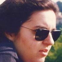 Maria Mitsostergiou, head of search, Somo