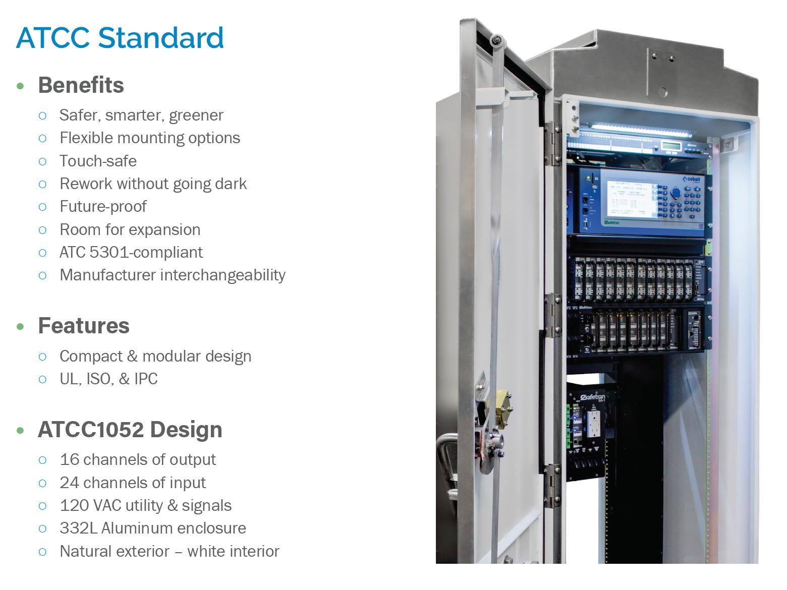 ATCC Standard