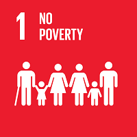 Goal 1 - End poverty in all its forms everywhere