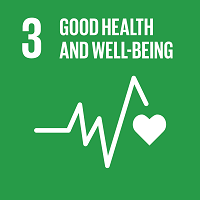 Goal 3 - Ensure healthy lives and promote well-being for all at all ages
