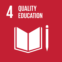 Goal 4 - Ensure inclusive and equitable quality education and promote lifelong learning opportunities for all