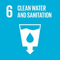 Goal 6 - Ensure availability and sustainable management of water and sanitation for all