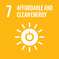 Goal 7 - Ensure access to affordable, reliable, sustainable and modern energy for all