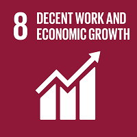 Goal 8 - Promote sustained, inclusive and sustainable economic growth, full and productive employment and decent work for all