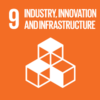 Goal 9 - Build resilient infrastructure, promote inclusive and sustainable industrialization and foster innovation