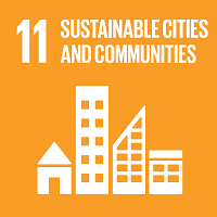 Goal 11 - Make cities and human settlements inclusive, safe, resilient and sustainable