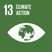 Goal 13 - Take urgent action to combat climate change and its impacts