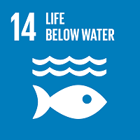 Goal 14 - Conserve and sustainably use the oceans, seas and marine resources for sustainable development