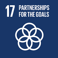 Goal 17 - Strengthen the means of implementation and revitalize the global partnership for sustainable development