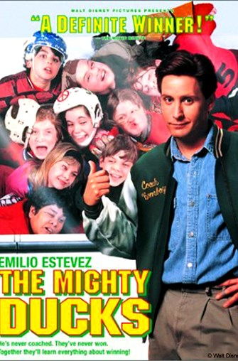 The Mighty Ducks, PG