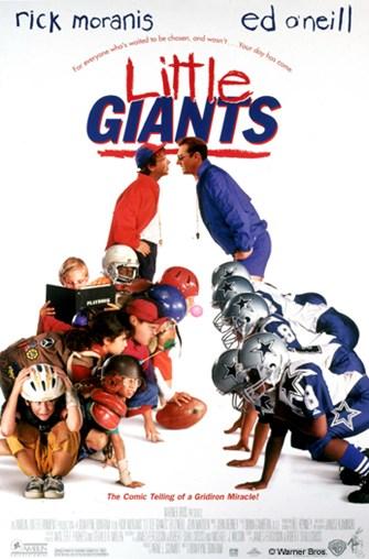 Little Giants, PG