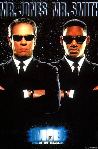 Men in Black, PG-13