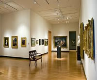 Art Galleries & Museums