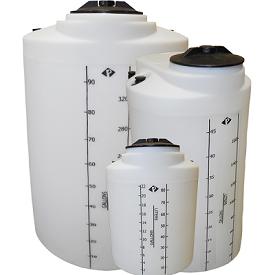 ProChem® Chemical Storage Tanks