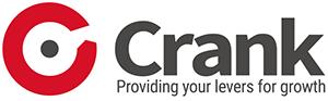 weareCrank logo