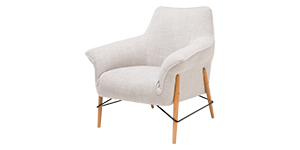 The Highback Armchair