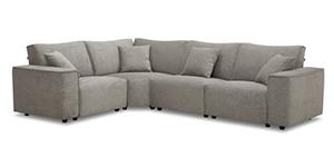 Modern Sofa Range