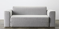 Sofa Bed - Lunar Grey