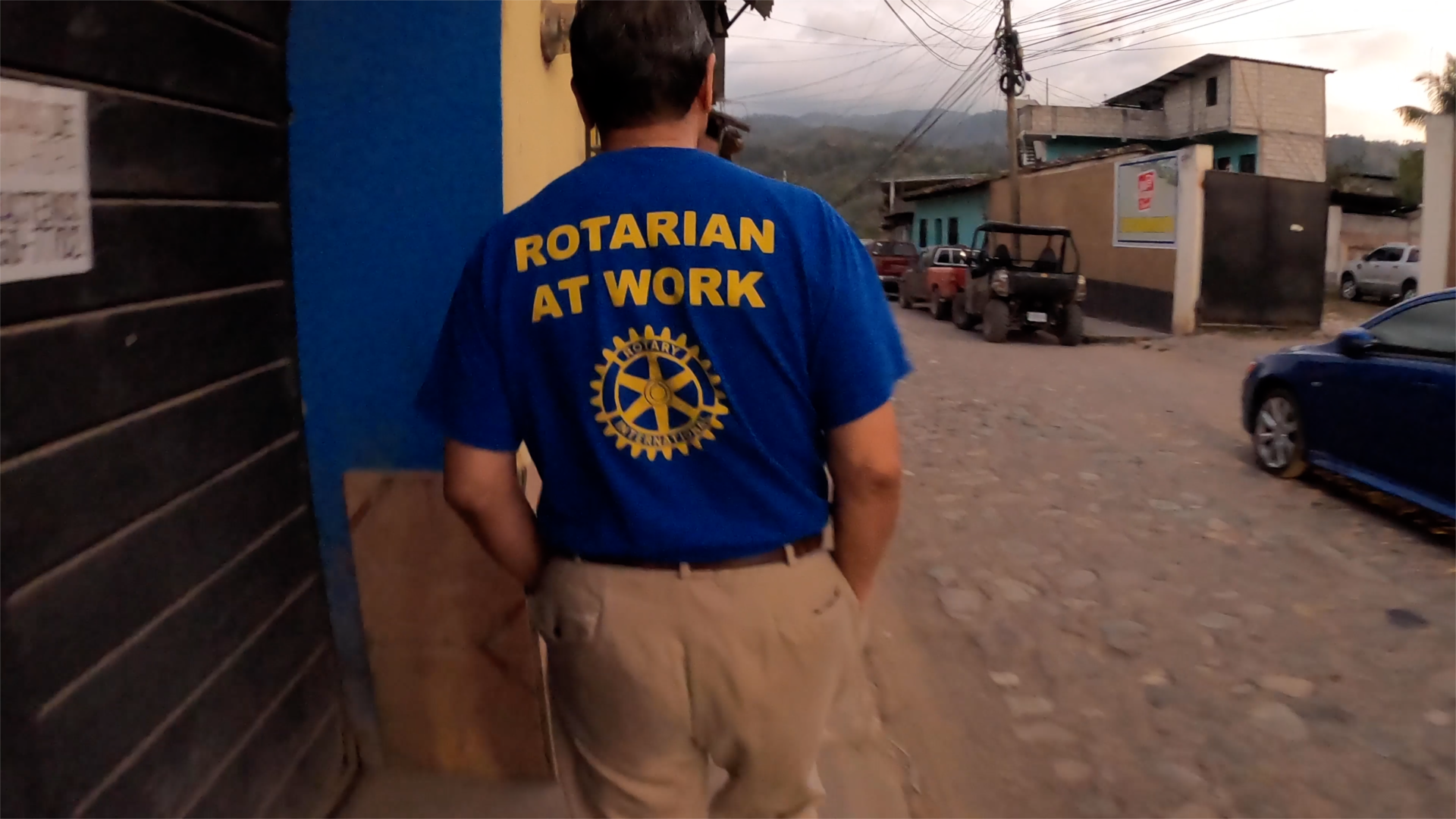 Rotary Club of Asheville