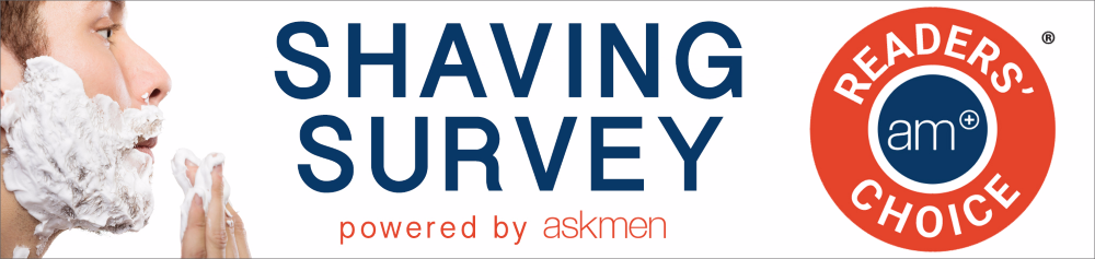 AskMen Shaving Survey