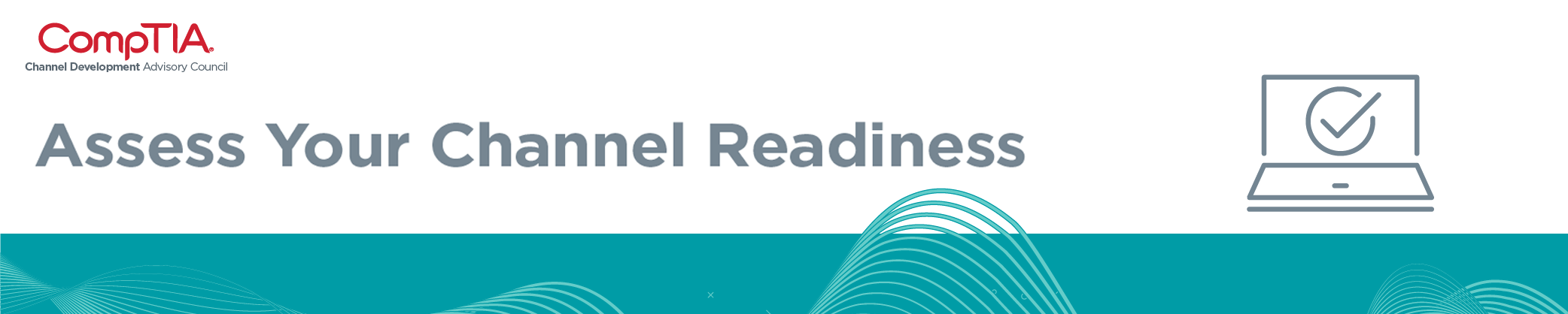 Channel Assessment header