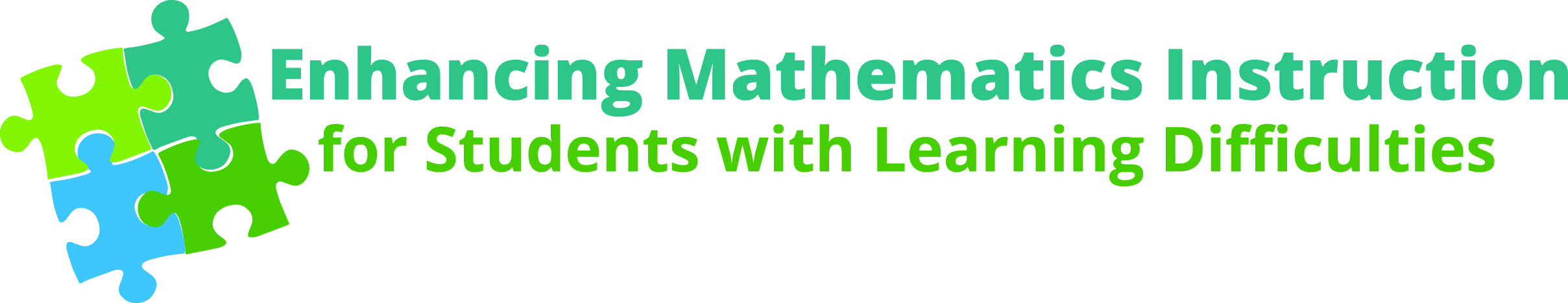 logo for Enhancing Mathematics
