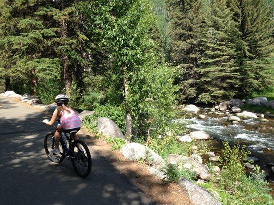 Trails & Parks