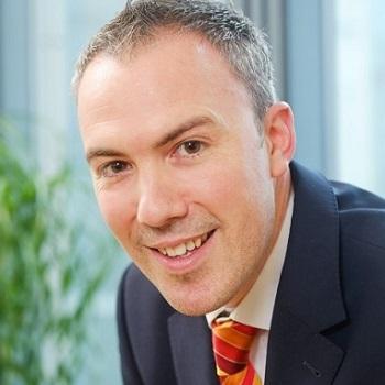 Richard Ellwood  Head of Audience Strategy, EMEA, The Walt Disney Company