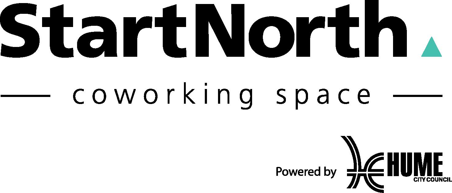 StartNorth logo